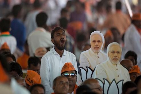 मोदींना दिली 'छत्रपतीं'ची उपमा; भाजपच्या राष्ट्रीय उपाध्यक्षांच्या अजब ट्वीटमुळे खळबळ