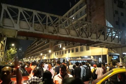 मुंबई पादचारी पूल दुर्घटना: ही आहेत मृतांची नावे