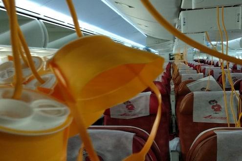 BREAKING: एअर इंडियाच्या विमानात प्रवाशांचा जीव गुदमरला, केलं इमर्जन्सी लँडिंग