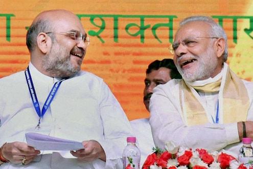 'PM मोदी, अमित शहा म्हणजे कृष्ण आणि अर्जुनची जोडी'