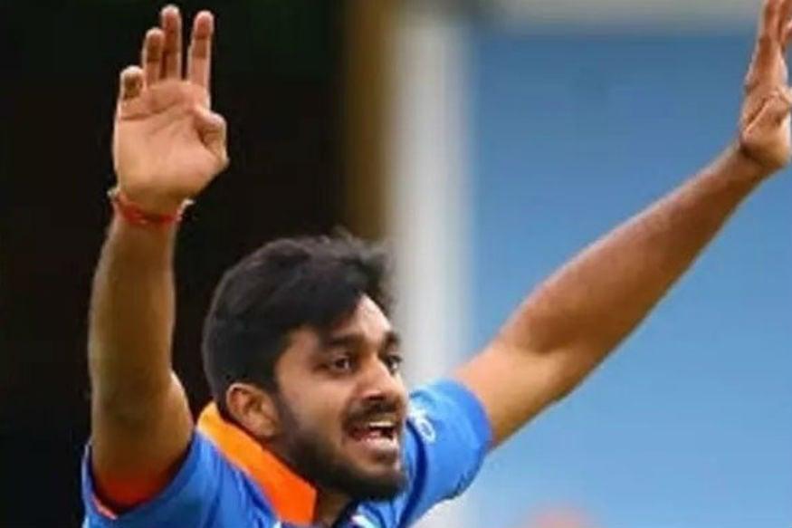 विजय शंकर हा अष्टपैलू खेळाडू काही महिन्यांपूर्वी करिअर संपून घरी बसायच्या बेतात होता.