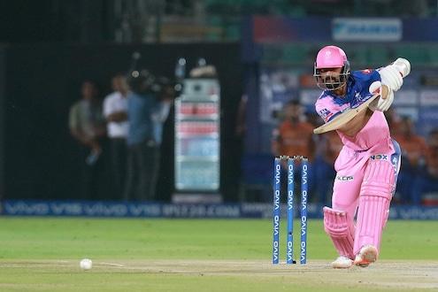 IPL 2019 : कर्णधारपदावरुन हटवलं म्हणून रहाणेची सटकली, केला हा विक्रम