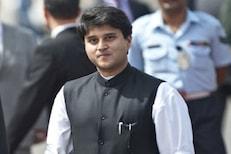 'टायगर अभी जिंदा है' ज्योतिरादित्य शिंदेंचं काँग्रेस नेत्यांना दबंगस्टाइल उत्तर
