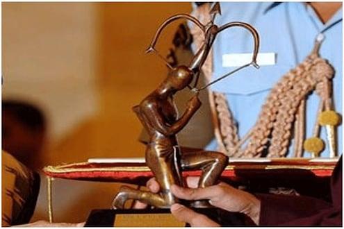 बीसीसीआयनं अर्जुन पुरस्कारासाठी केली 'या' खेळाडूंच्या नावाची शिफारस