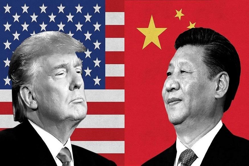 अमेरिका आणि चीन एकमेकांच्या उत्पादनांवर कर लावतंय.चीननं अमेरिकन मांस आणि भाज्यांवर, तर अमेरिकेनं चीनमधून येणारं स्टील, कापड यावर कर लावलाय. यामुळे अमेरिकेचा विकास दर 0.9 टक्के तर चीनचा विकास दर 0.6 टक्के कमी होऊ शकतो.