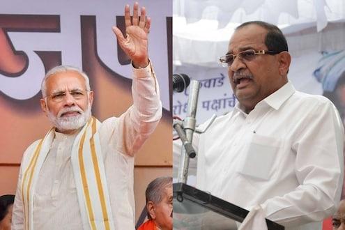 राधाकृष्ण विखे-पाटलांचा आज भाजप प्रवेश? PM मोदींच्या सभेकडे सगळ्यांचं लक्ष
