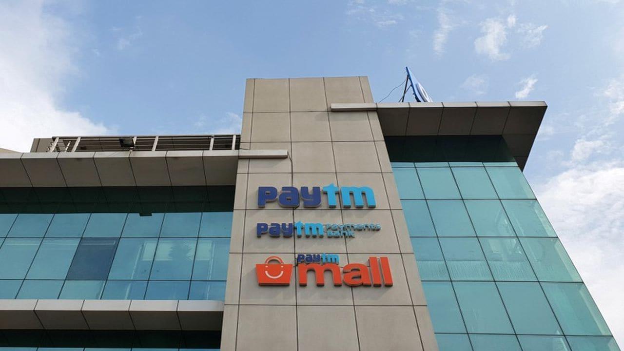 One97 Communications : इंडस्ट्री - टेक्नाॅलाॅजी, कर्मचाऱ्यांची संख्या - 7200,  भारतातली मुख्य आॅफिसेस - मुंबई, नोएडा, नवी दिल्ली, कामाची क्षेत्र - Sales, Information technology, Engineering. (Image: Reuters)