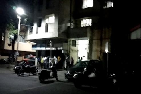 अॅसिड हल्ला, पोलिसांवर गोळीबार आणि आत्महत्या; पुण्यात सिनेस्टाईल थरारक घटना