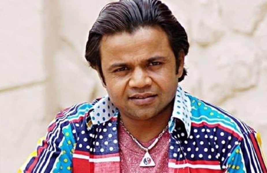 अभिनेता राजपाल यादवचा जन्म १६ मार्च १९७१ मध्ये शाहजहांपुर येथे झाला. विनोदी तसेच गंभीर भूमिका लिलया पेलणाऱ्या राजपालने बॉलिवूडमधील अनेक सिनेमांत काम करून आपलं स्थान पक्क केलं आहे.