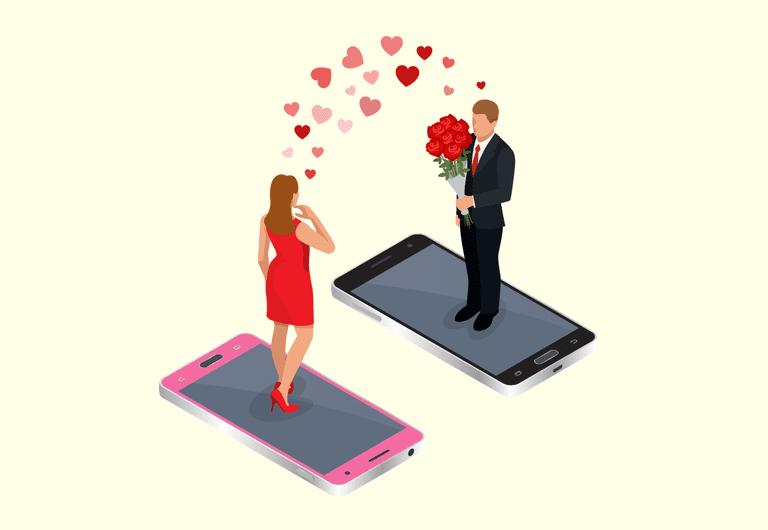 भेटण्याची घाई करू नका. तुम्हाला जोपर्यंत विश्वास होत नाही तोपर्यंत एकमेकांना भेटण्याची गडबड करू नका. तुम्ही अडचणीत येणार नाही याची काळजी घ्या. कमीत कमी दोन आठवडे थांबा आणि त्यानंतर भेटण्याबाबत निर्णय घ्या. ऑनलाइन चॅटिंगपेक्षा फोनवर बोलण्याला प्राधान्य द्या. त्यामुळे समोरच्या व्यक्तीच्या मनात काय चालू आहे याचा अंदाज तुम्हाला लावता येईल.