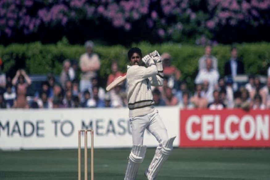 भारतात क्रिकेटची लोकप्रियता वाढली ती कपिल देवच्या नेतृत्वाखाली 1983 चा वर्ल्ड कप जिंकल्यानंतर. त्या वर्ल्ड कपमध्ये कपिल देव यांच्या एका खेळीनंतर भारताने इतिहास रचला होता.