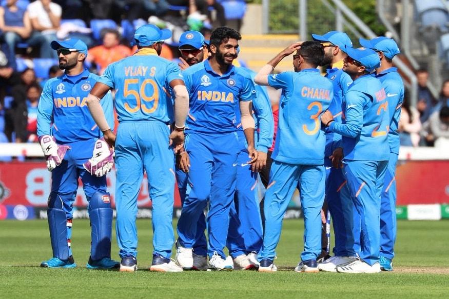 इंग्लंडमधील आय़सीसी क्रिकेट वर्ल्ड कप स्पर्धेत भारताचा पहिला सामना 5 जून रोजी होणार आहे. भारतासह सर्वच खेळाडू या स्पर्धेसाठी कसून सराव करताना दिसत आहेत. यातून थोडासा वेळ काढून मजासुद्धा करतात.