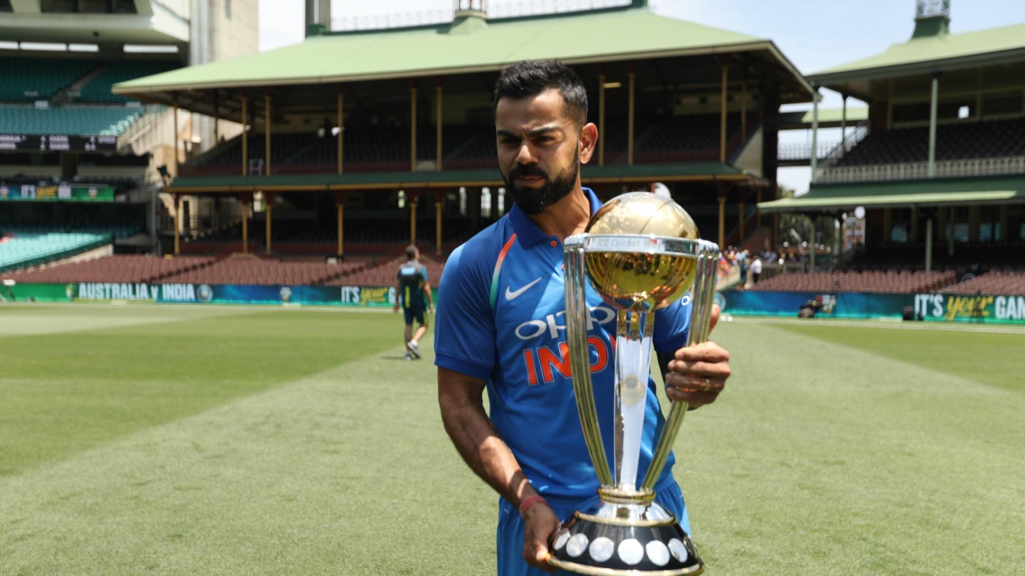भारतीय चलनानुसार विजेत्या संघाला 28 कोटी रुपये देण्यात येणार आहेत. वर्ल्ड कपच्या इतिहासात विजेत्या संघाला देण्यात येणारी ही सर्वात मोठी रक्कम ठरणार आहे.