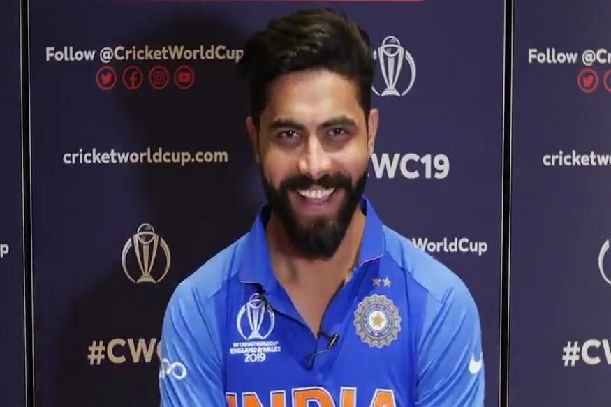 भारताचा अष्टपैलू खेळाडू रविंद्र जडेजाचा एक व्हिडिओ सोशल मीडियावर शेअर करण्यात आला आहे. यात त्याला रॅपिड फायरमध्ये काही प्रश्न विचारण्यात आले. यात वाईट डान्सर, जास्त सेल्फी घेणारा खेळाडू, स्वत:चं नाव गुगलवर कोण शोधतं असे प्रश्न होते.