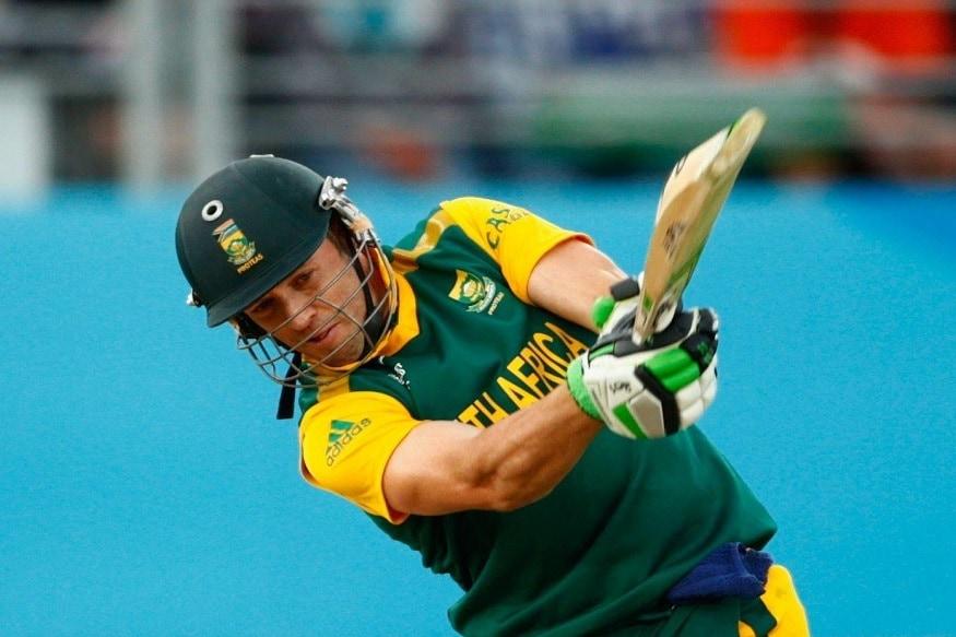 दक्षिण आफ्रिकेचा माजी क्रिकेटपटू एबी डिव्हिलियर्सने आंतरराष्ट्रीय क्रिकेटला रामराम ठोकला आहे. मात्र, एका मुलाखती वेळी त्याने आपण यंदा नाही तर 2023 च्या वर्ल्ड कपमध्ये खेळेन असं म्हटलं आहे.