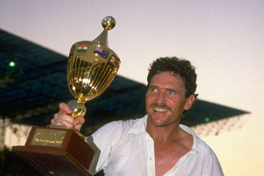 आयसीसी क्रिकेट वर्ल्ड कपच्या इतिहासात सर्वात महागडा चषक रिलायन्सच्या प्रायोजकत्वाने खेळण्यात आलेल्या स्पर्धेत देण्यात आला होता. 1987 मध्ये रिलायन्स चषक जयपुरमध्ये करण्यात आला होता. तो जगातील सर्वात महागडा सोन्याचा चषक मानला जातो.