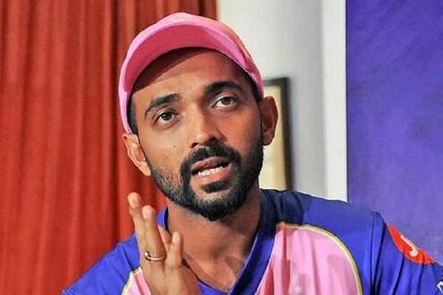 IPL मधून बाहेर, वर्ल्ड कप संघातही नसलेला रहाणे करतोय काय?