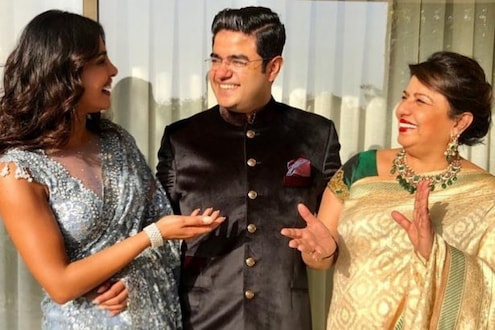 ...म्हणून प्रियांका चोप्राच्या भावाचं लग्न मोडलं