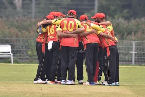 होय, चक्क जर्मनी आणि बेल्जियम देश खेळत आहेत आंतरराष्ट्रीय क्रिकेट!