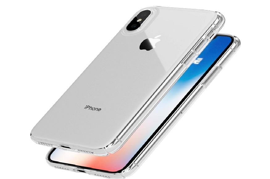 iPhone X ची अशी आहेत फिचर्स - अॅपलने iPhone X OLED पॅनल वापरलं असून, डिस्प्ले 5.8 इंचाचा आहे. 64GB आणि 256 GB असे दोन स्टोअरेज ऑप्शन आहेत. रियर कॅमेरा 12 मेगापिक्सलचा आणि फ्रंट कॅमेरा 7 मेगापिक्सलचा देण्यात आला आहे. विशेष बाब म्हणजे हा स्मार्टफोन वॉटरप्रूफ असून धुळीपासून तो स्वतःचा बचाव देखील करतो.