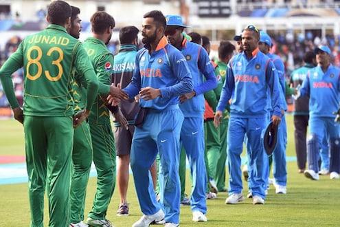 VIDEO : 'आमचे कांदे खाता, मग क्रिकेट खेळायला काय?' पाक क्रिकेटपटूची भारतावर टीका