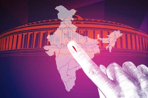 lok sabha election result 2019: दिल्लीत तिरंगी लढत, देशाची राजधानीत कोण बाजी मारणार?