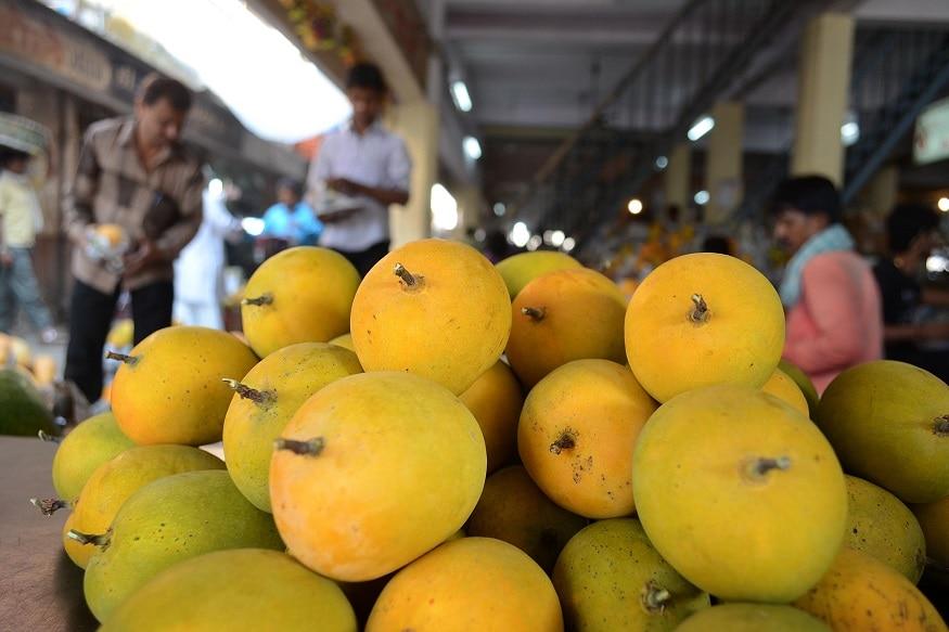 पाकिस्तान सहाव्या नंबरवर आहे. इथे 15 लाख टन आंब्याची निर्मिती होते.