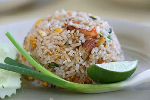 वजन कमी करायचंय? मग भरपूर खा भात