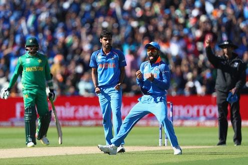 World Cup : भारत-पाक लढतीबाबत विराट असं काही म्हणाला, की सर्फराजची बोलती झाली बंद