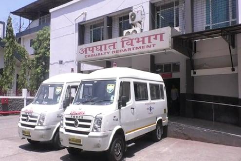 नवी मुंबई महापालिकेची हॉस्पिटल्स 'ऑक्सिजन'वर, डॉक्टरच नसल्याने रुग्णांचे हाल