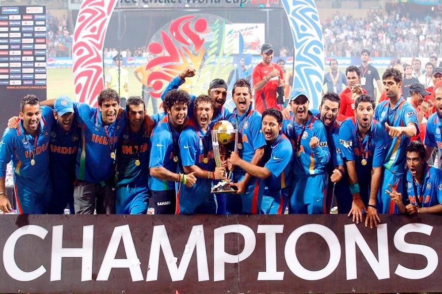 भारत एकमेव असा देश आहे ज्यांनी 60 आणि 50 षटकांचा वर्ल्ड कप जिंकला आहे. 1983 मध्ये 60 षटकांचे सामने खेळले जात होते. 1987 पासून 50 षटकांच्या एकदिवसीय सामन्यांना सुरुवात झाली.
