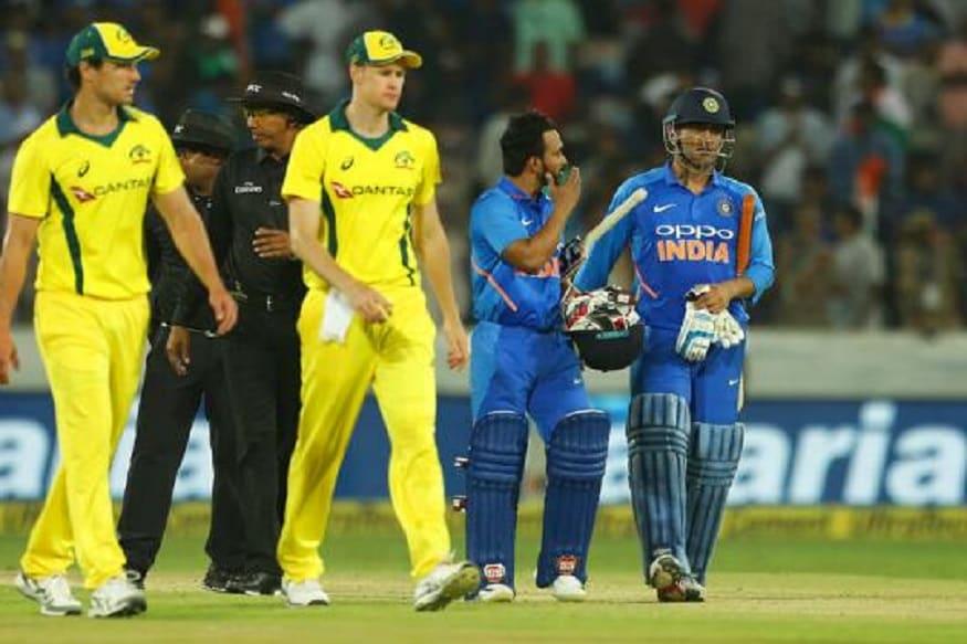 ऑस्ट्रेलियाच्या विजयाने इंग्लडं तिसऱ्या स्थानी घसरले आहे. त्यांचे पाच सामन्यात 8 गुण झाले आहेत. तर भारत चौथ्या स्थानावर आहे. वर्ल्ड कपमध्ये सर्वात कमी सामने भारताचे झाले आहेत. भारताशिवाय इतर सर्व संघांचे पाचपेक्षा जास्त सामने झाले आहेत.