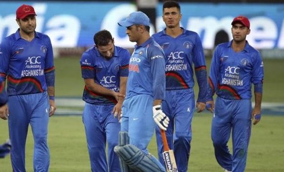 भारताचा पाचवा सामना 22 जूनला अफगाणिस्तानविरुद्ध होणार आहे. साउथअॅम्पटनच्या रोज बाउल मैदानावर भारताचा हा दुसरा सामना असणार आहे.