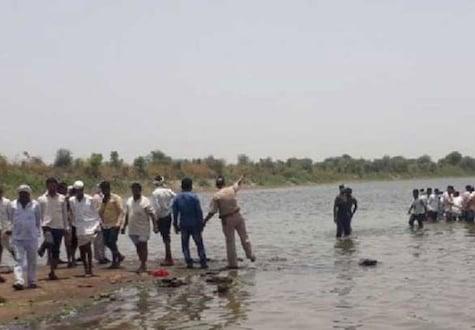 पुणे: कपडे धुण्यासाठी नदीवर गेलेल्या बहीण-भावाचा पाण्यात बुडून मृत्यू
