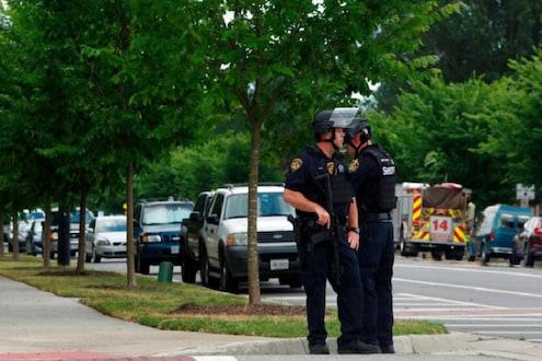 अमेरिकेत अंदाधुंद गोळीबार, 12 जणांचा जागीच मृत्यू