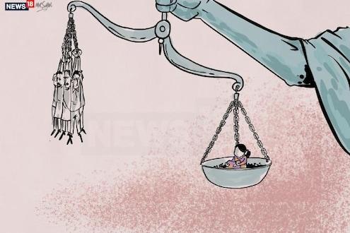 'कठुआ बलात्कार प्रकरणी आरोपींना फाशी का नाही?'