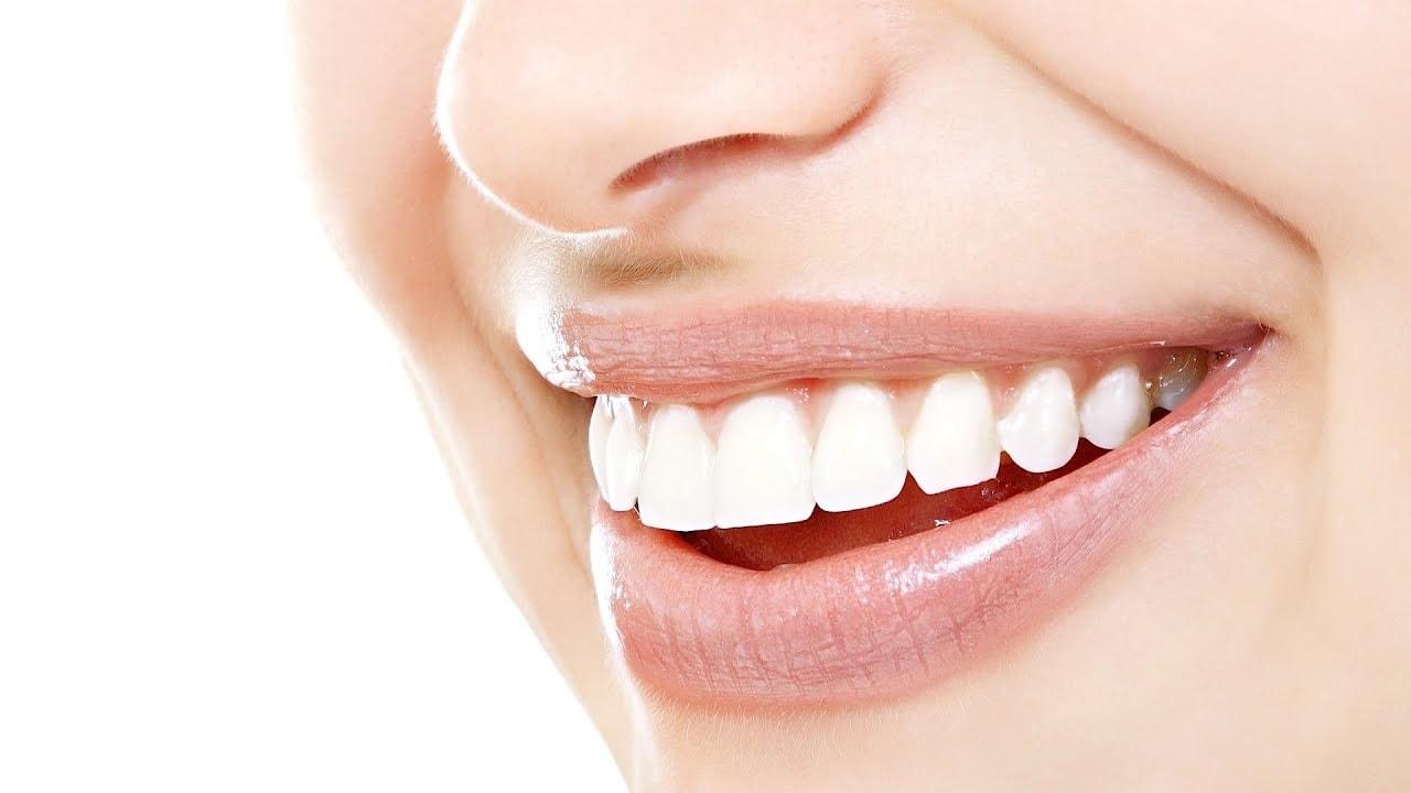 अन्न चावून खाल्ल्याने दात मजबूत होतात. पचन चांगलं होतं त्यामुळे पोटाचे आजार होत नाहीत.