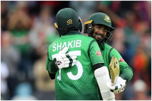 World Cup Point Table: पाकिस्तानच्या आशा मावळल्या, तर बांगलादेश जायंट किलर
