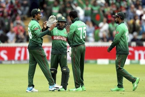 WORLD CUP : 'बांगला टायगर'ची 5 व्या स्थानावर उडी, अफगानिस्तानवर 62 धावांनी विजय