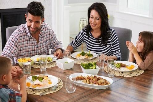 रात्रीच्या जेवणात समाविष्ट करा 'हे' कमी कॅलरीयुक्त पदार्थ