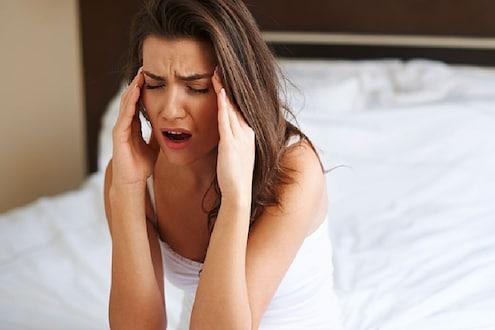 डोकेदुखीवर रामबाण आहेत 'हे' 7 घरगुती उपाय