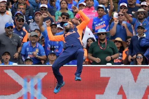 World Cup : केएल राहुलला दुखापत, पंत उतरणार सलामीला?