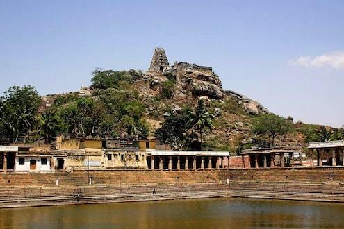 कर्नाटकातलं 108 तलावांचं 'हे' हिल स्टेशन तुम्ही पाहिलंय का?