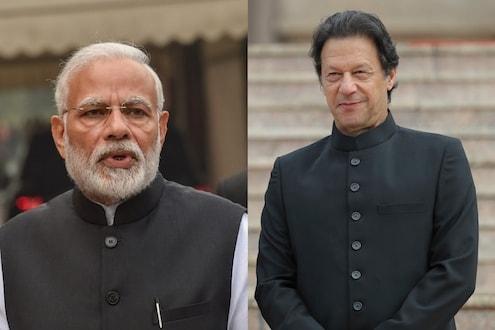 नरेंद्र मोदी आणि इम्रान खान भेटणार का? भारताने केला पहिल्यांदाच खुलासा