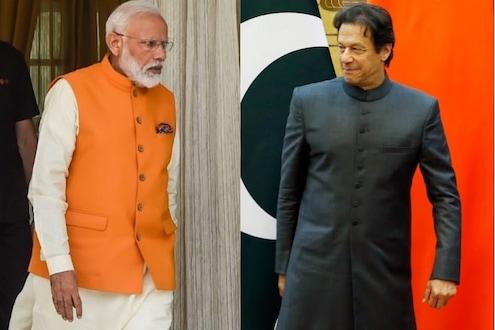 नरेंद्र मोदी आणि इम्रान खान यांच्यात अखेर फक्त 'दुआ-सलाम'!
