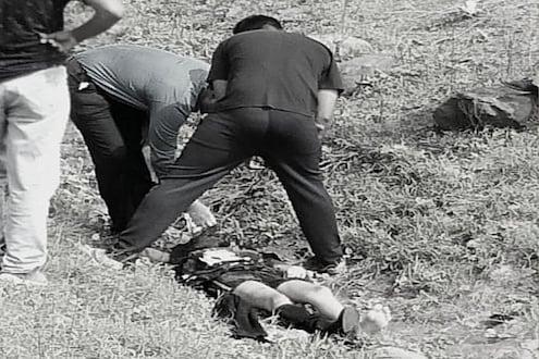 नागपूरमध्ये आढळला तरुणीचा मृतदेह, अॅसिडने चेहरा विद्रुप तर एक हात तोडला!