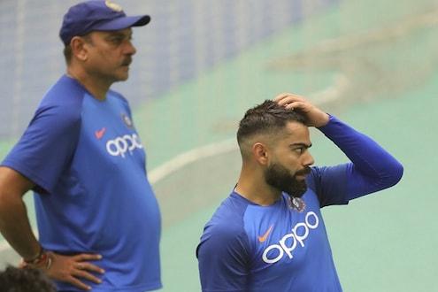 World Cup : इंग्लंडविरुद्धच्या पराभवानंतर भारताला दुसरा धक्का, अष्टपैलू खेळाडू वर्ल्ड कप बाहेर