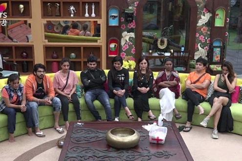 Bigg Boss Marathi 2- अन् बिग बॉसला घरातील स्पर्धकांची लाज वाटली