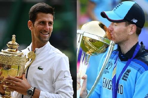 'परिस्थिती खूपच कठीण, आपण नंतर बोलू'; ICC चा Wimbledon ला रिप्लाय