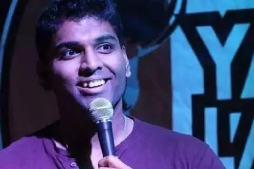 प्रेक्षक पोट धरून हसत होते, परफॉर्मन्सदरम्यानच भारतीय कॉमेडियनचा झाला मृत्यू